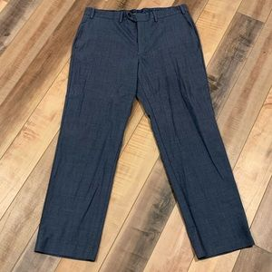 Ralph Lauren Men's Wool Dress Pants
